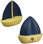 Sailboat Stress Balls